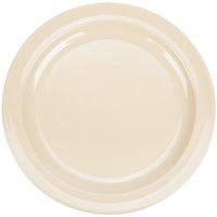 Nustone Melamine Plate 8 inch - 12/Case