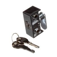 Delfield 3239590 Lock,W/1 1/2 inch Pdl,6kxl