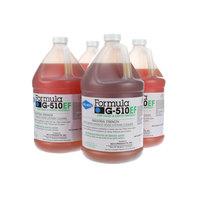 Gaylord 30478 G510ef Hood Wash Clenr - 4/Pack