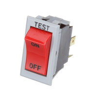 Wells 2E-35128 Rocker Switch