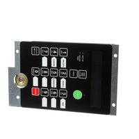Wells 2J-Z21861 Controller Oven