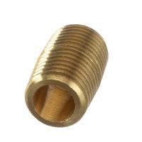 Blakeslee 7683 Brass Nipple Close 1