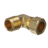 Southbend 1160008 Brass Elbow