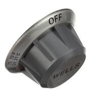 Wells 2R-35972 Knob