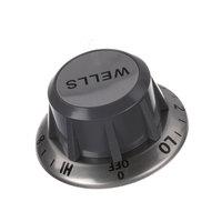 Wells 2R-40498 Thermostat Knob