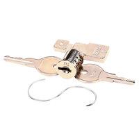 Traulsen SER-13186-42 Kit Hudson 42 Lock Plug and Key