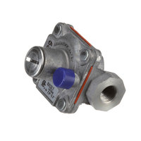 Groen 112698 Regulator Gas 1/8 In