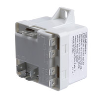 Master-Bilt 03-14980 Relay, Ge 3arr3-K3p4 For Awa