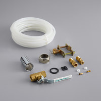 Dipper Well Parts and Accessories