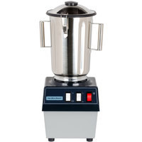 Hamilton Beach 990 1 Gallon Commercial Food and Beverage Blender - 120V