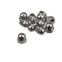 Antunes 308P145 Acorn Nut - 10/Pack