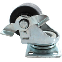 Franke Foodservice 614963 Caster With Brake