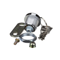 Beverage-Air R3739-010 Lock W/Key Kr/Kf