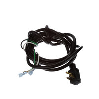 Silver King 32199 10 Ft Power Cord