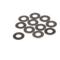 Antunes 325P104 1/4 inch Washer - 10/Pack
