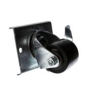Traulsen 348-10013-01 Caster W/ Brake