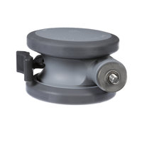 Rational 60.74.681P Caster W/Brake