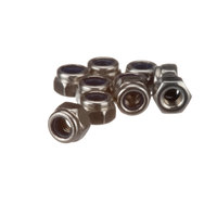 Rational 1103.0122 Hex Nut - 10/Pack
