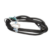 Mannhart 01-503311 Power Cord