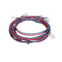 Hussmann 0501239 Harness-Shlf 6 Plug Blk