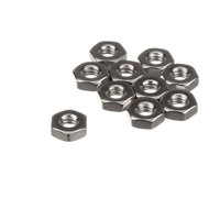 Antunes 308P101 Hex Nut - 10/Pack