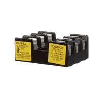 henny penny fuses and fuse holders webstaurantstore Class Type Fuses henny penny 60722 60 fuse block