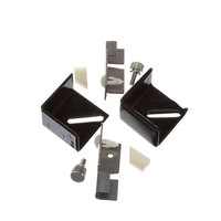 Antunes 7000368 Glass Hardware Kit