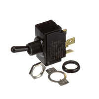 Savory 68117SP Switch Dpst 20a 250v