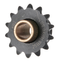 Antunes 7001312 IDLER SPROCKET & BEARING