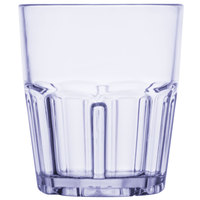 GET 9912-1-BL Bahama 12 oz. Blue Break-Resistant Plastic Tumbler   - 72/Case