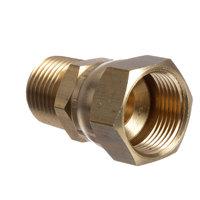 Pitco 60127601 Fitting, Adptr Fem X Mpt