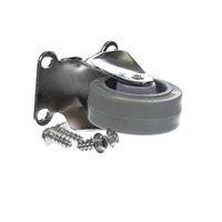 Cambro 60430 Fixed Caster 3 3/4