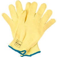 Cut Resistant Glove with Kevlar® - Small Pair - 12/Pack