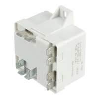 True Refrigeration 802257 Relay