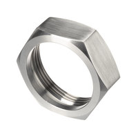 Groen Z009354 2 In Valve Hex Nut