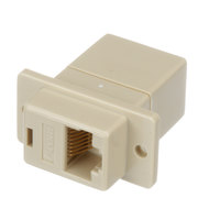 Duke 156617 Wire Connector, Rj45-8