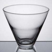 Libbey 224 13.5 oz. Stemless Martini Glass - 12/Case