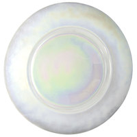 10 Strawberry Street LUSTER-280 Luster 11 inch Glass Round Plate - 6/Case