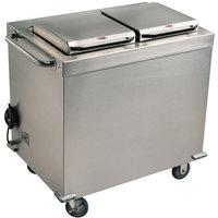 Cambro CHPL100 Camtherm Plate Heater - 208/240V