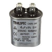 Traulsen 337-60006-00 Run Capacitor 4.0 Mfd