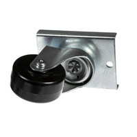 Traulsen 348-10010-00 Caster W/O Brake