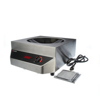 CookTek 606001 Wok Mwg3500