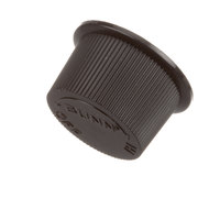 Bunn 00720.0000 T-Stat Knob-Black