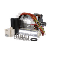 Sammic 2059363 120v Motor Assy