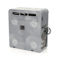 A la Cart 26153-2 Simpli Cool W/Hot Gas,Danfoss