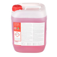 Rational 9006.0153 Liquid Cleaner Agent, 10l, Red