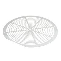 True Refrigeration 997585 Evap Fan Blade Cover Kit Wht