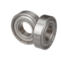 Antunes 7000777 Bearing Top Roller - 2/Pack