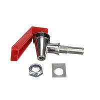 Wilbur Curtis WC-37252 Faucet Kit, Hot Water