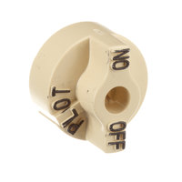 Keating 004803 Knob, Pilot On/Off
